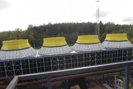 Теплогенерирующее оборудование строящейся ПГУ-ТЭС мощностью 52 МВт при этом будет работать в базовом...